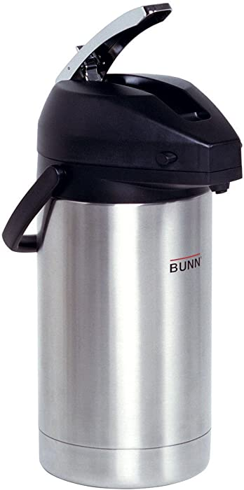 Top 10 Trudeau Vacuum Insulated Pump Pot