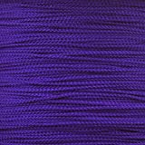 Micro 90 Cord – M90 – Nylon Paracord in Solid Colors – Tensile Strength 90 LBs – Choose from 10, 25, 50, 100, 1000 Foot Sizes