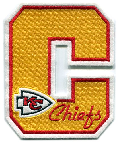 Kansas City Chiefs NFL Football Vintage 5
