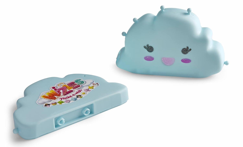 Wizies Nube Sorpresa con 3 figuritas: Modelo 3 (Famosa 700014291): Amazon.es: Juguetes y juegos