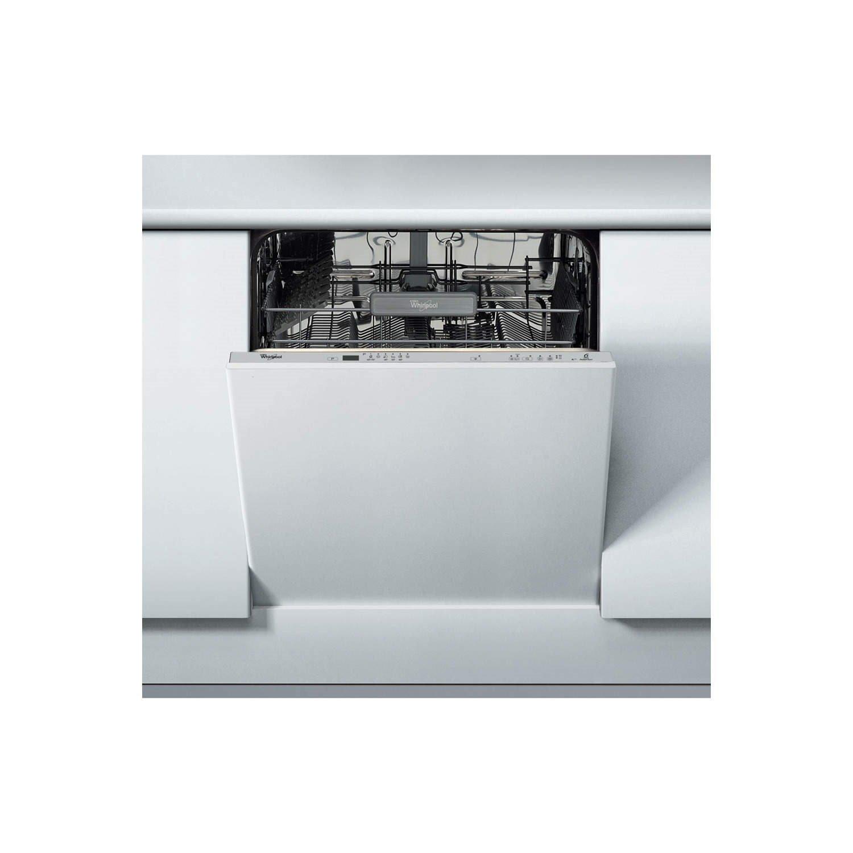 Whirlpool adg5010 13 lugar 60 cm lavavajillas integrada, color ...