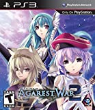 Record of Agarest War 2 Limited Edition - Playstation 3