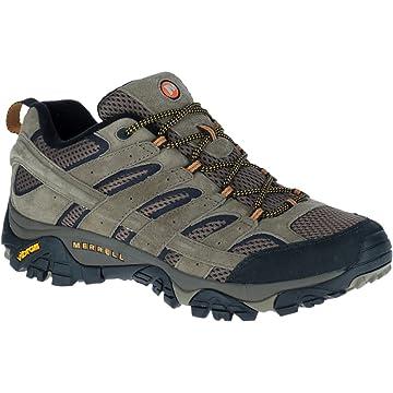 reliable Merrell Men's Moab 2 Vent Hiking Shoe