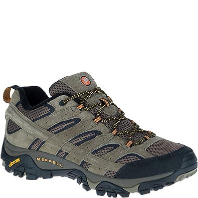 11636bd1 Merrell Men's Moab 2 Vent Hiking Shoe