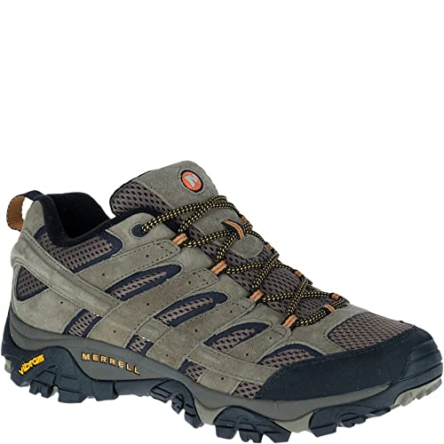 15735f8705 Merrell Men's Moab 2 Vent Low Rise Hiking Boots