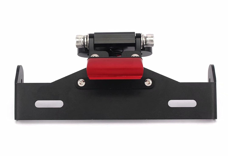 Rear Tail Tidy/Fender Eliminator Kit For Ducati Hyperstrada 821 2013-2016 Ducati Hyperstrada 939 2016 Chepaijia-Hyperstrada821 1315