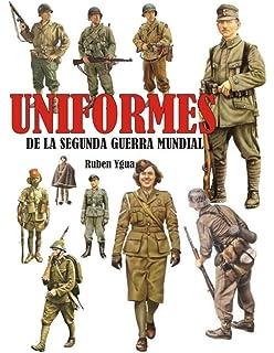 La Enciclopedia de los Uniformes Militares Enciclopedias Libsa: Amazon.es: Valero de Castro, Consuelo: Libros