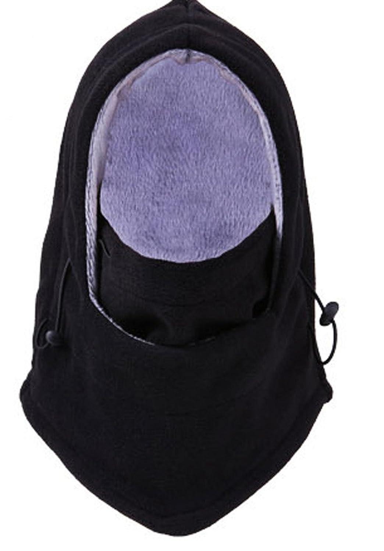 Smile YKK Wärmehaltung Masken Hut Mütze Skimaske Balaclava Beanie One Size
