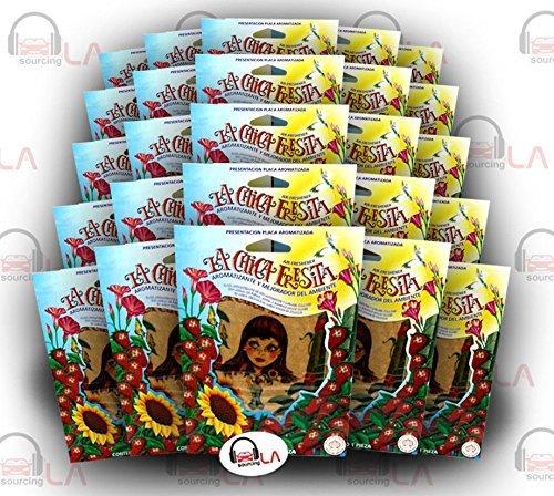chica fresa air freshener - 8