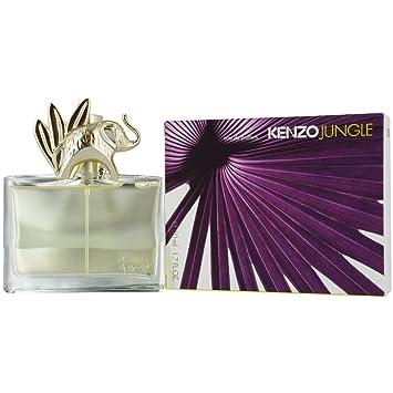 2e7627fc Kenzo Jungle L Elephant by Kenzo for Women Eau De Parfum Spray 1.7 Oz / 50