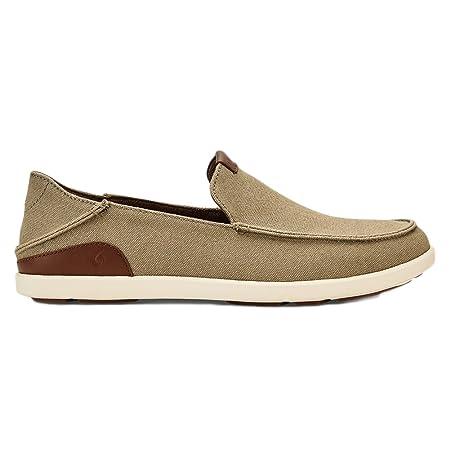 Shoes co Claytoffee Manoa 10 Olukai On Men's uk 5Amazon Slip 4RjL5A