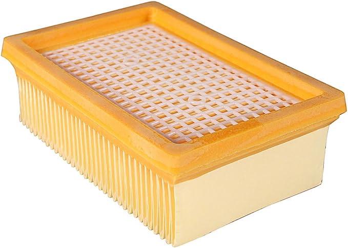 PATONA HEPA Flat Pleated Filter for Kärcher MV4, MV5, MV6