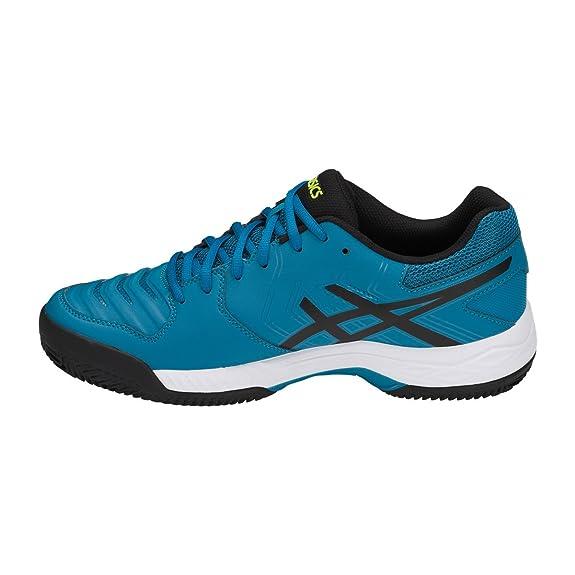 ASICS Gel-Game 6 Clay, Zapatillas de Tenis para Hombre: Amazon.es: Deportes y aire libre
