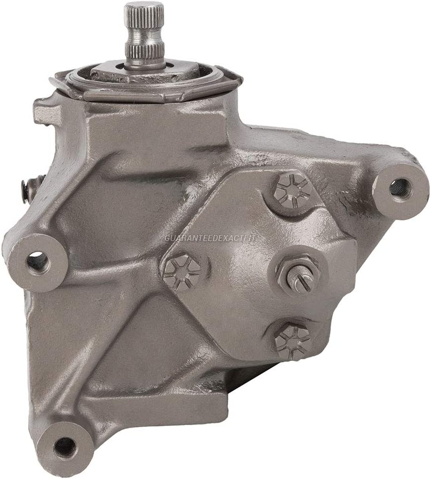 Replacement Parts Manual Steering Gear Box Gearbox For Ford ...