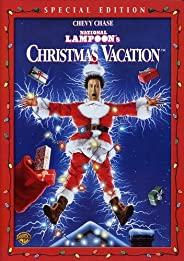 National Lampoon's Christmas Vacation (Special Edit