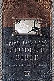 Spirit-Filled Life, Thomas Nelson Publishing Staff, 0718015134