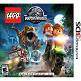 LEGO Jurassic World - Nintendo 3DS