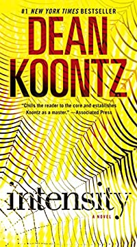Intensity by Dean Koontz ebook deal
