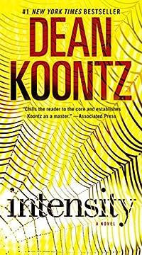 Intensity by Dean Koontz ebook deal