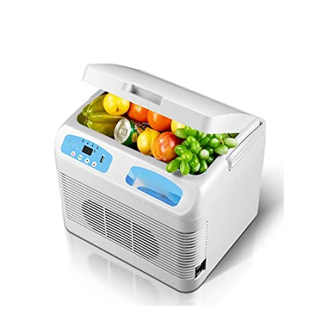 WMG& Mini refrigerador, refrigerador Compacto de 12.5 litros ...