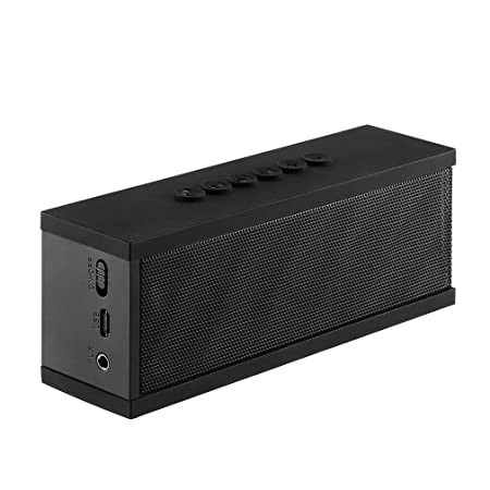 Review HCOOLMALL MagicBox II Bluetooth