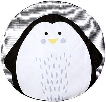 Subozhuliuj Tapete Para Bebe Com Desenho De Pinguim Tapete Para