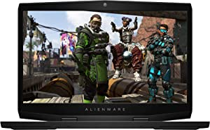 "New Alienware M17 AWM17-17.3"" - i7-8750H - Nvidia RTX 2070-16GB - 1TB HDD+512GB SSD (Renewed)"