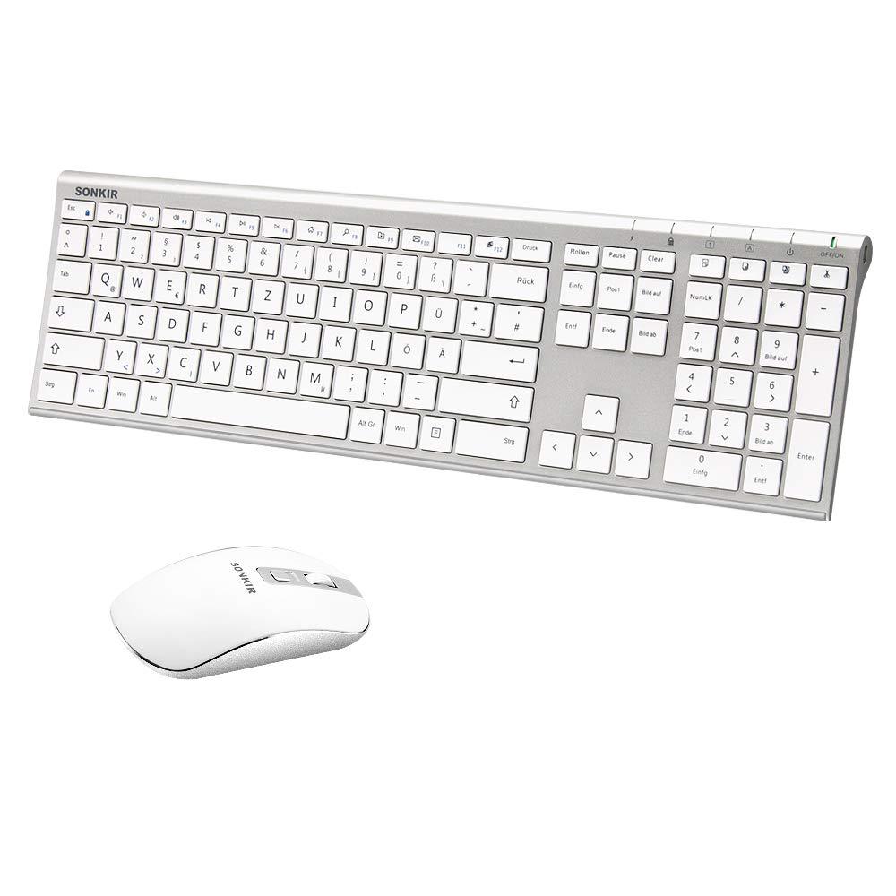 Metall Tastatur