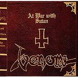At War With Satan [Vinyl LP]