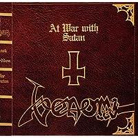 At War With Satan (Vinyl)