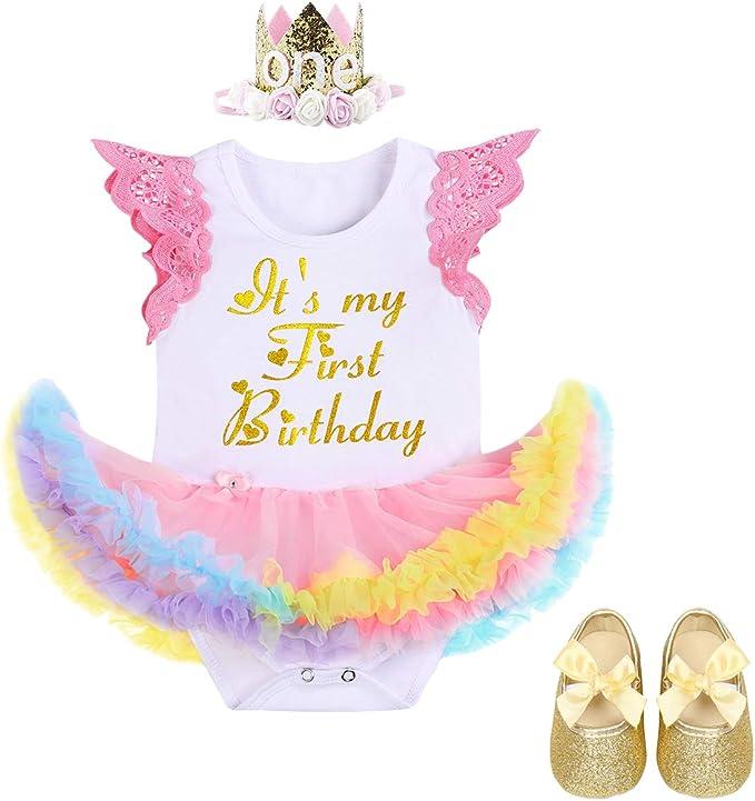 Baby Set mit Schuhen 9 bis 12 Monate// 1 Jahr