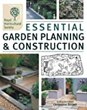 Essential Garden Planning and Construction, Christopher Brickell, 1845330595