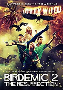 Birdemic 2: The Resurrection by MVD VISUAL