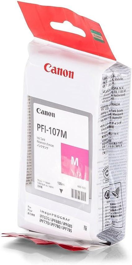 Cartucho de tinta Original Canon imagePROGRAF IPF 670: Amazon.es: Electrónica