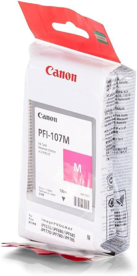 Cartucho de tinta Original Canon imagePROGRAF IPF 670: Amazon.es ...