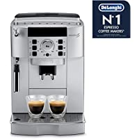 De'Longhi Automatic Coffee Machine Automatic Coffee Machine, Silver, ECAM22110SB