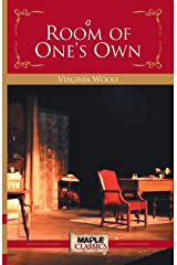 A Room of One's Own Paperback