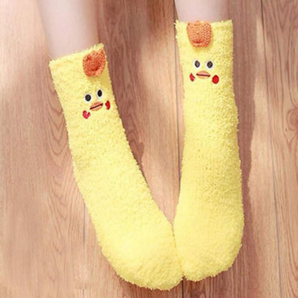 Amazon.com: Euone - Calcetines, calcetines de dibujos ...
