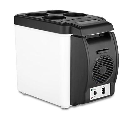 Amazon.es: Refrigerados para coche pequeño, portátil, 6 L ...