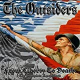 From Liberty to Death: The Complete Recordings by Outsiders (2010-05-04)