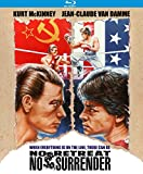 No Retreat, No Surrender [Blu-ray]