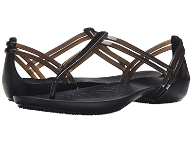 1b2f39951 Crocs Women s Isabella T-Strap (36-37 M EU 6 B(