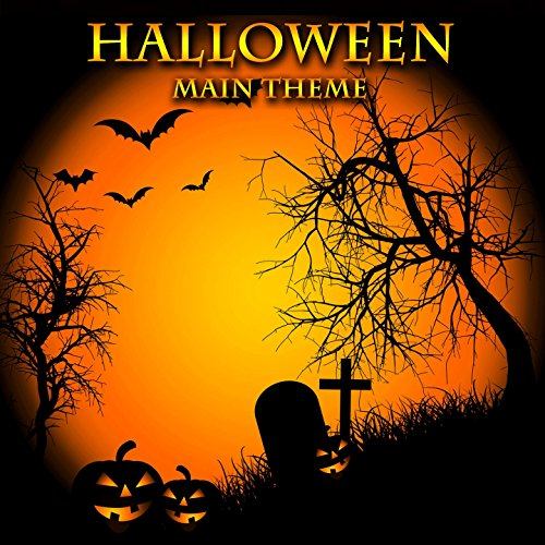 Halloween (Main Theme) -