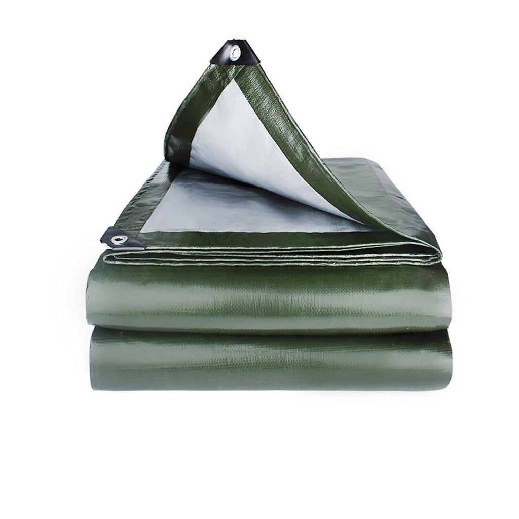 Grünes Multifunktionales Wasserdichtes Und Und Und Regendichtes Plane Im Freien Verdickendes Sonnenschutztuch-Regentuchzelt B07L1NJVGG Kuppelzelte Bevorzugtes Material d66f0e