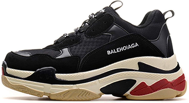 Men dad Sneakers Casual Shoes Air Mesh