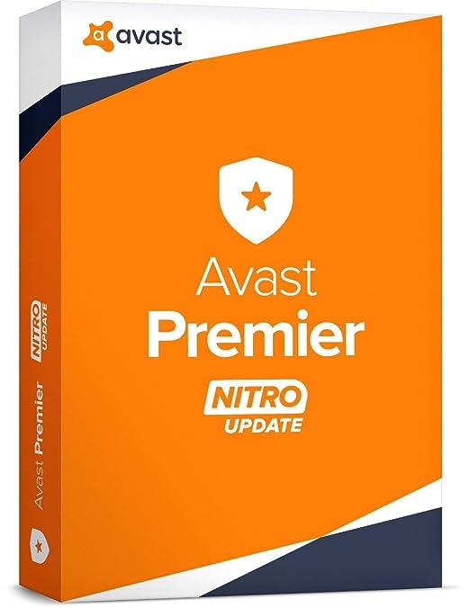 2 opinioni per Avast Premier- 3 Anni 3 PCs