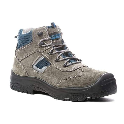 mode de luxe handicaps structurels découvrir les dernières tendances Coverguard footwear - Chaussures de securite haute montante ...