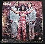 Lily, Mon Y Junior - El Regresso De El Gran Trio - Lp Vinyl Record