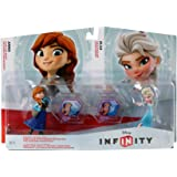 Disney Infinity Figurines La Reine des neiges