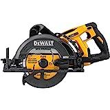 "DEWALT DCS577B Flexvolt 60V Max 7-1/4"" Framing Saw (Tool Only)"